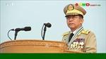 Lãnh đạo chính quyền quân sự Myanmar đến Moskva dự hội nghị an ninh quốc tế