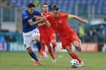 EURO 2020: HLV Xứ Wales vẫn có cảm giác chiến thắng dù đội tuyển thua Italy