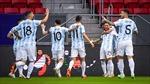 Copa America 2021: Dù chiến thắng, Argentina vẫn gây thất vọng do nghèo nàn bàn thắng