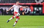 EURO 2020: Tiền vệ Kacper Kozłowski không thích danh hiệu trẻ nhất