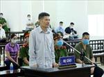 Y án sơ thẩm 10 năm tù với nguyên Giám đốc CDC Hà Nội
