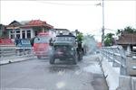 Hải Phòng: Điều tra việc để lọt xe khách, làm xuất hiện ca mắc COVID-19 tại huyện Vĩnh Bảo