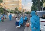 Khánh Hòa khẩn trương truy vết các trường hợp liên quan đến ngườidương tính với SARS-CoV-2