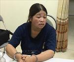 Nhân viênTrung tâm Kiểm soát bệnh tật tỉnh Cao Bằng tuồn Methadone ra ngoài bán kiếm lời