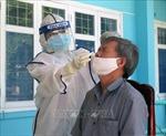 Phú Yên và Gia Lai ghi nhận các trường hợp dương tính với SARS-CoV-2