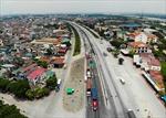 Thủ tướng Chính phủ đồng ý để thành phố Hải Phòng đầu tư xây dựng nút giao khác mức trên quốc lộ 5