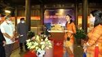 Khai mạc trưng bày 'Nghề điêu khắc than đá Quảng Ninh'ở Huế