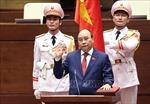 Lãnh đạo các nước Lào, Trung Quốc gửi điện chúc mừng