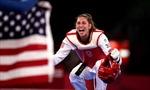Hy vọng của Zolotic sau tấm huy chương vàng môn Taekwondo