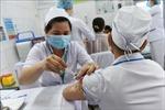 TP Hồ Chí Minh đã tiêm hơn 170.000 liều vaccine trong đợt 5