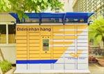 Bưu điện Việt Nam thử nghiệm dịch vụ nhận hàng không tiếp xúc 24/7 với tủ phát hàng tự động