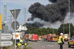 Vụ nổ tại KCN hóa chất ở Đức: Tìm thấy thêm 3 nạn nhân trong đống đổ nát