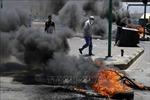 EU thông qua khuôn khổ pháp lý trừng phạt đối với Liban