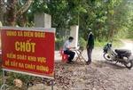 Nghệ An: Hiệu quả công tác phòng chống cháy rừng năm 2021