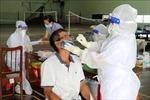 Ninh Thuận đón hơn 460 công dân từ Đồng Nai về cách ly tập trung