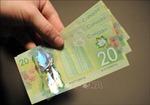 Lý do tiền mặt 'sống sót'trong đại dịch COVID-19 tại Canada