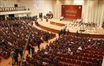 21 đảng phái tham gia tranh cử Quốc hội Iraq khóa mới
