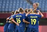 Olympic Tokyo 2020: Chờ đợi những màn 'phục thù' tại bán kết môn bóng đá nữ