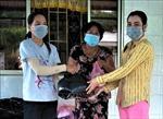 Người dânKhmer Sóc Trăng chung tay đẩy lùi dịch COVID-19