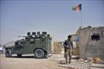 Tấn công nhằm vào Bộ trưởng Quốc phòng Afghanistan ở thủ đôKabul