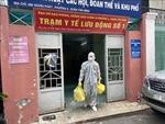 Tín hiệu lạc quan trong 'truy vết', điều trị COVID-19 tại TP Hồ Chí Minh