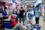 Điểmbán lẻ 'vùng xanh'TPHồ Chí Minh bắt đầumởcửaphục vụ khách hàng