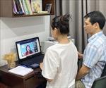 Tiếp tục điều chỉnh, tinh giản nội dung dạy học trực tuyến