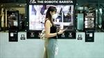 Nhật Bản thử nghiệm hệ thống robot phục vụ cà phê tại ga tàu điện