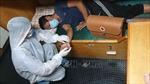 Bệnh xá xã đảo Sinh Tồn cấp cứu ngư dân bị đau ruột thừa