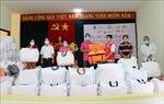 Phú Yên trao hơn 1.000 áo phao cứu sinh đa năng hỗ trợ ngư dân nghèo
