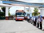 600 cán bộ, sinh viên Trường Đại học Y Dược Cần Thơ hỗ trợ tỉnh Kiên Giang chống dịch