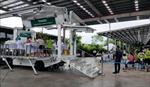 Hiệu quả tiêm vaccine phòng COVID-19 bằng xe lưu động tại Thái Bình