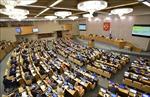 Người dân vùng Viễn Đông nước Nga bắt đầu đi bầu Duma Quốc gia