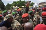 Chính quyền quân sự mở đường chuyển tiếp sang chính quyền dân sự ở Guinea
