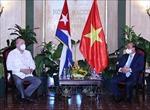 Việt Nam sẽ thúc đẩy các dự án đầu tư vào Đặc khu Phát triển Mariel của Cuba