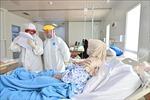 Toàn thế giới đã ghi nhận 229,45 triệu ca nhiễm SARS-CoV-2