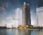 Nhà mốt Cavalli giới thiệu dự án tòa nhà chọc trời siêu sang tại Dubai