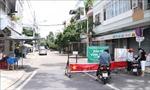 Khánh Hòa không còn điểm dân cư phải phong tỏa tạm thời