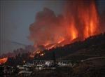 Đợt phun trào của núi lửa trên đảo La Palma dự báo kéo dài ít nhất 3 tuần