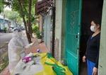 TP Hồ Chí Minh lập tổ chăm sócngười mắc COVID-19 tại cộng đồng
