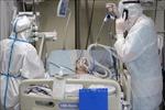 Thế giới đã ghi nhận trên 233,2 triệu ca nhiễm virus SARS-CoV-2