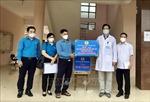 Bình Định: Hỗ trợ người lao động khó khăn do ảnh hưởng dịch COVID-19