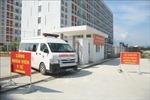 Đà Nẵng: Bệnh viện Dã chiến Ký túc xá phía Tây tạm dừng hoạt động