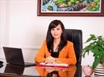 Bà Trần Tuấn Anh từ nhiệm chức danh Tổng Giám đốc Kienlongbank