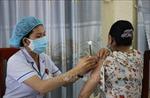 Gần 60% người trên 18 tuổi ở Đồng Tháp đã được tiêm 1 mũi vaccine