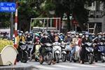 Người dân Hà Nội thực hiện 5K sau gần 1 tháng nới lỏng giãn cách xã hội