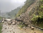 Kon Tum: Cơ bản khắc phục hậu quả thiên tai