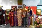 Dấu ấn Việt Nam tại lễ hội 'Hương vị châu Á'ở Geneva