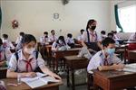 Long An dự kiến cho học sinh THPT học trực tiếp từ giữa tháng 11