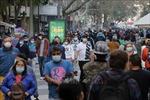 Chile siết chặt các biện pháp phòng dịch COVID-19